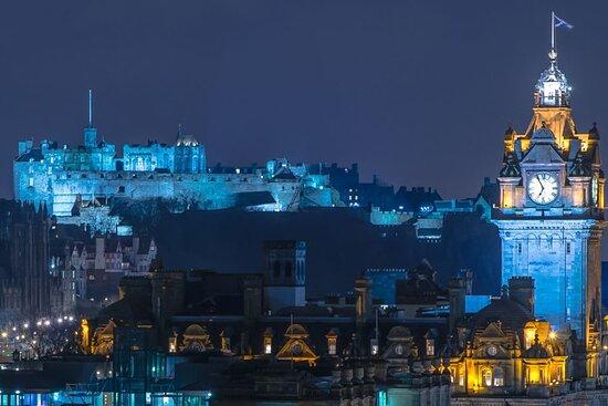 VoiceMap Edinburgh