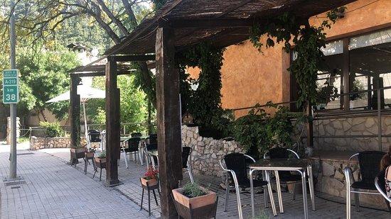 imagen Restaurante Cuatro Estaciones en La Iruela