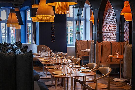 Monastico Restaurant Gdansk Recenzje Restauracji Tripadvisor
