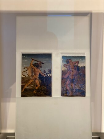 Uffizi Gallery 😉