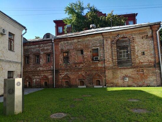 Palaty Getmana Mazepy