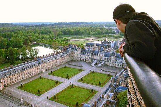 Franciaország: Francia 30