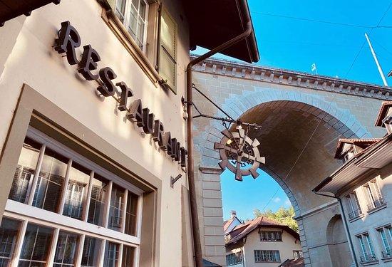 image Restaurant Mühlirad sur Bern
