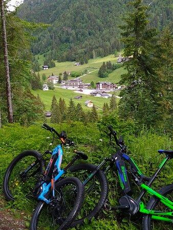 novità 2020: ecco le nostre nuove bici elettriche da poter noleggiare per tutto i giorno!! Mille sono le strade da poter percorrere!!!
