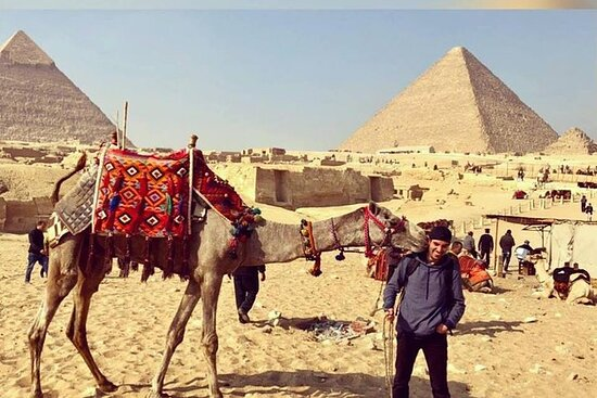 Giza pyramids ,sphinx & dinner cruise...