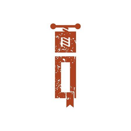 Chianciano Terme, Włochy: Logo Legatoria Toscana Laboratorio