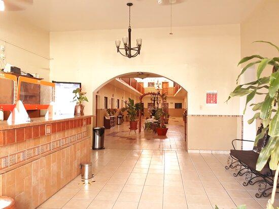 Hotel Cervantino tapachula