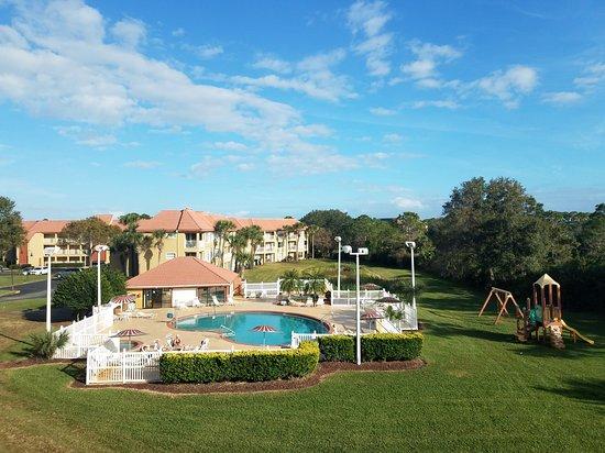 Foto de Parc Corniche Condominium Suite Hotel, Orlando: One Bedroom Deluxe Suite - Master Bedroom - Tripadvisor