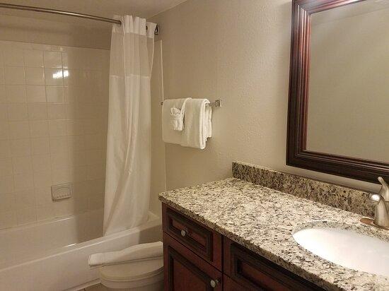 Two Bedroom Deluxe - Bathroom Master