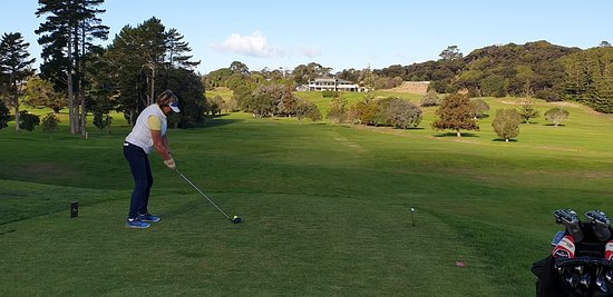 Mangawhai Golf Club
