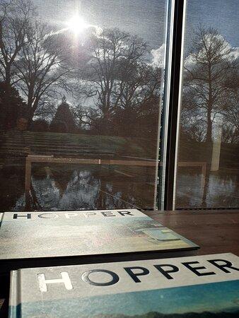 Fondation Beyeler Edward HOPPER
