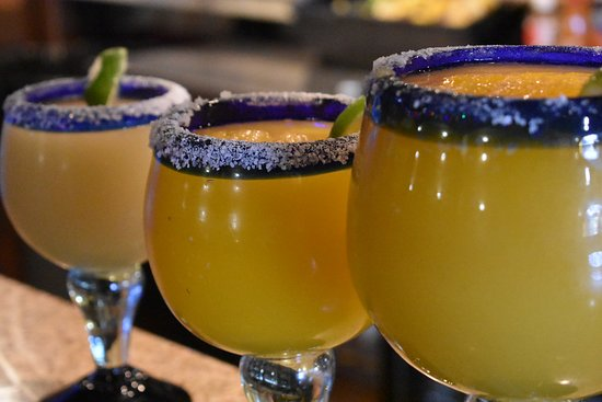 Statesboro, Geórgia: Best Margaritas in the Boro! Taste traditional mexican food and an assortment of your favorite beverages.
