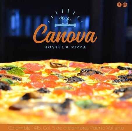 Pizza y más