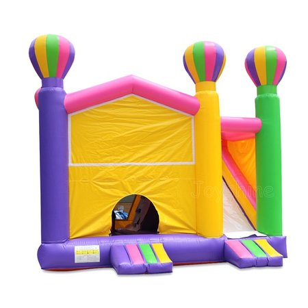 Inflatable Castle Inflatable amusement park is a very exciting and interesting water game for adults and children more than 7 years old. With international standard activity-players can climb, sit and walk on the different parts of such like inflatable tower swing, inflatable bridge, inflatable totter slide, water roller, and so on. https://www.joyshineinflatables.com/inflatable-castle/