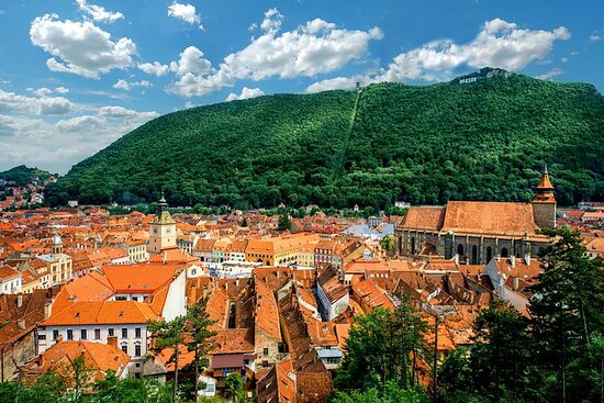 Amazing Transylvania - Winner of Best Innovative Tour Program