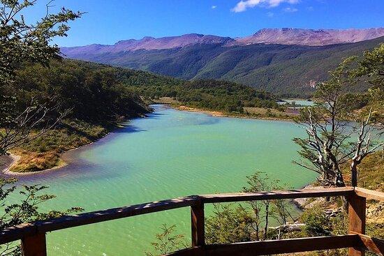 Tierra del Fuego National Park...