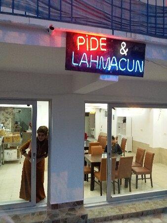 Cosdum Pide ve Kebap Salonu