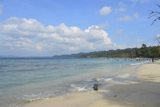 Andaman & Nicobar Islands Beach...