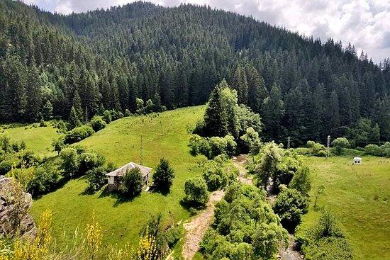 Autentiske tradisjoner og moderne vitenskap i Rhodope-fjellene