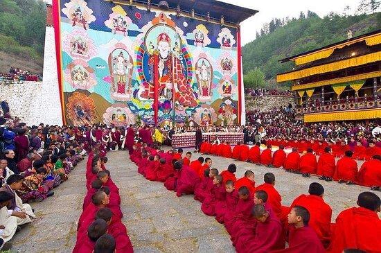 Bhutan 🇧🇹  The Peaceful Thunder Dragon 🐉 Kingdom # travel  #bhutan  #bhutantours  #bhutanvisa   #yelhabhutan  # bhutantravel