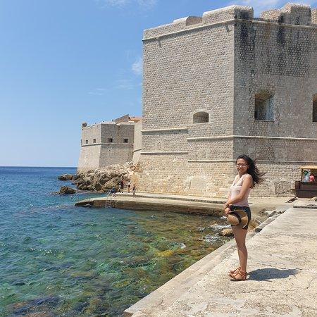 Dubrovnik, Castle, GAME OF THRONES