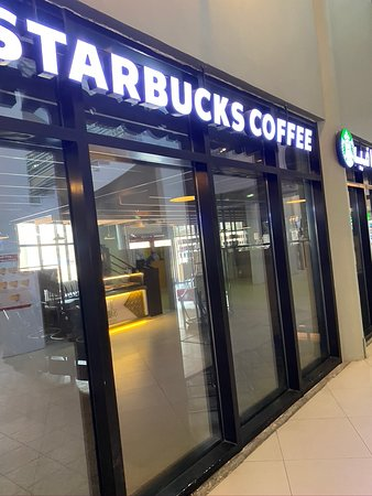 Starbucks in Kuwait