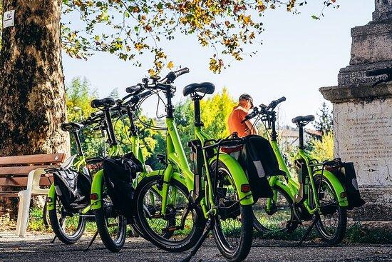 Verona and the countryside - E-bike tour