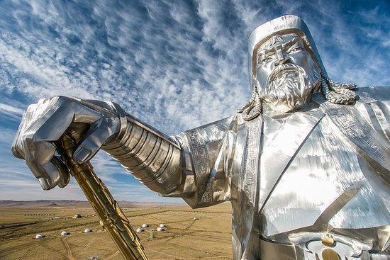 18-Day Tour to Russia and Mongolia from Moscow