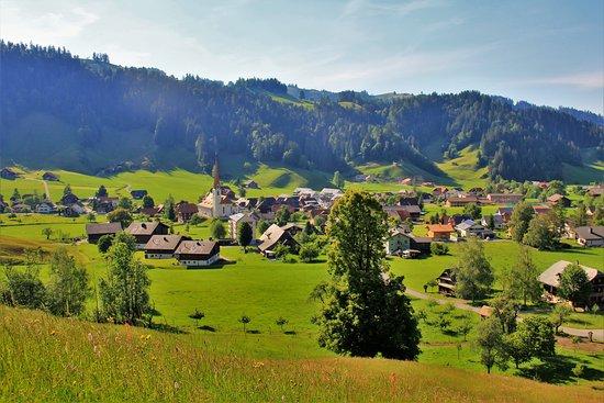 Bang Bern, Thụy Sỹ: Canton Berna