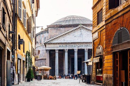 Vatican Tours inc