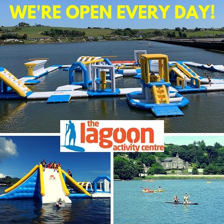 The Lagoon Activity Centre