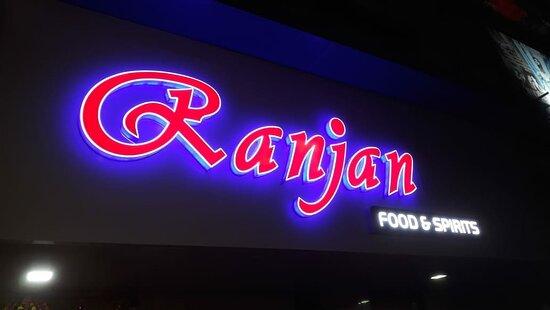 Ranjan Restaurant & Bar