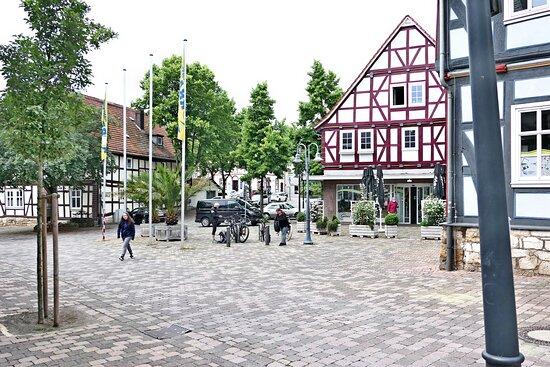 Korbach, גרמניה: Impressionen aus Korbach  (Juni 2020)
