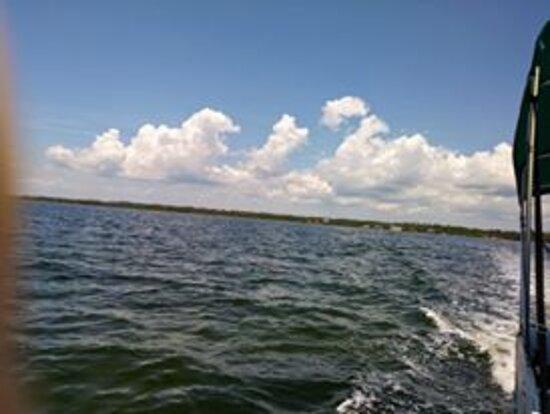 Bayou Boat Rentals