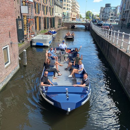 Elektrisch varen Alkmaar