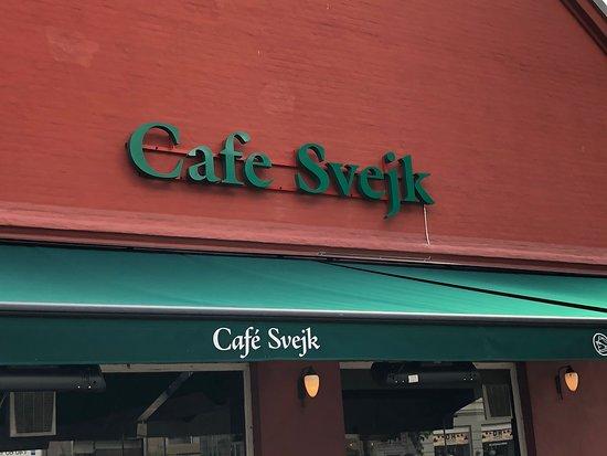 Cafe Svejk