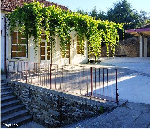 Visit Casa dos Lagares, in the heart of the Douro.