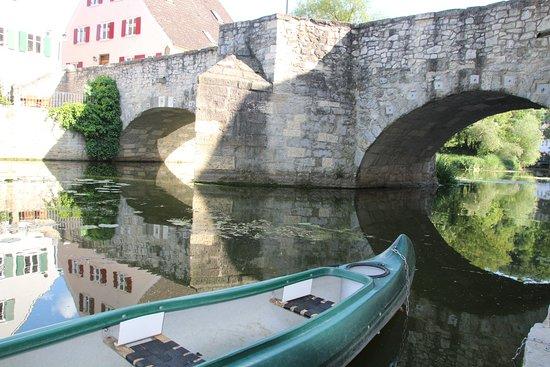 Boat Rental Hotel Gasthof zum Goldenen Lamm