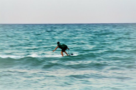 rent high speed jet surfboards in Mallorca