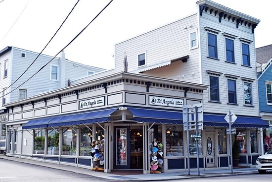 Come vist our store in the heart of Greenport, NY