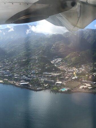 Valokuva: Tahiti