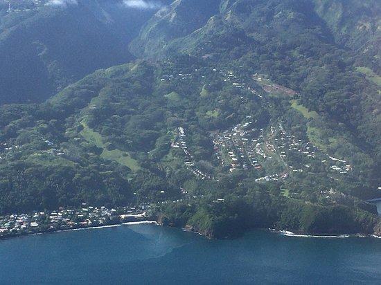 Tahiti, Ranskan Polynesia: vol Papeete - Fakarava
