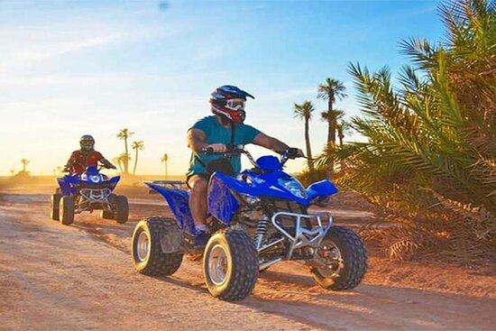 Mohtafid Quad Marrakech
