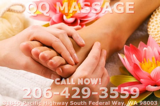 Qq Massage Is An Asian Massage Spa Designed To Help You Reduce Stress Relieve Build Up
