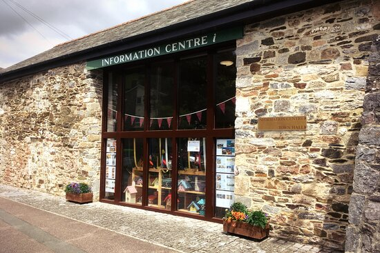 Ashburton Information Centre