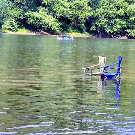 Smithton, Pensilvânia: River view