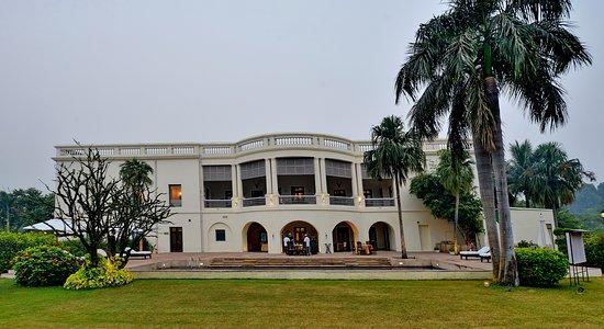 Taj Nadesar Palace Varanasi, Hotels in Varanasi