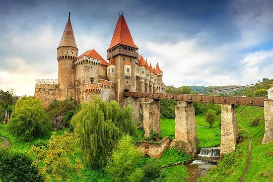 Fairytale castles of Transylvania