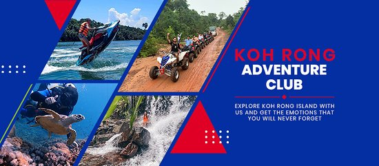 ‪Koh Rong Adventure Club‬