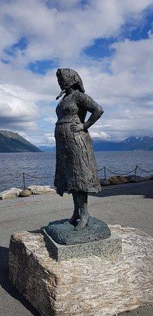 Hareid, Norge: Ishavsmuseet Aarvak